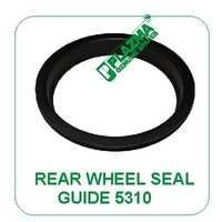 Rear Wheel Seal Guide 5310 Green Tractors