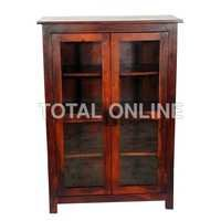 Kitchen Cabinet With Four Shelves