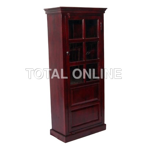 Ravishing Crockery Cabinet in Mango Wood