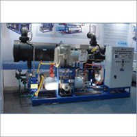 Multi Compressor Screw Chillers
