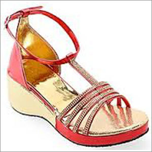 Baby Girl High Heeled Sandals