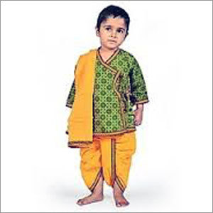 Baby Boys Ethnic Wear