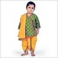 Baby Boys Ethnic Wear