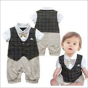 Baby Boy Dress