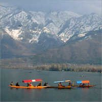 Dal Lake Tour Packages