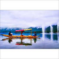 Dal Lake Packages