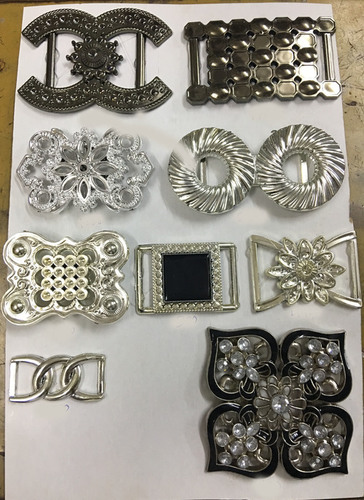 ABS Buckle