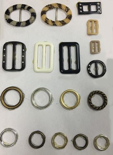 Belt ABS Buckle