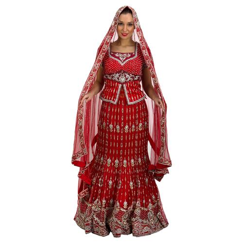 Designer Bridal Lehanga
