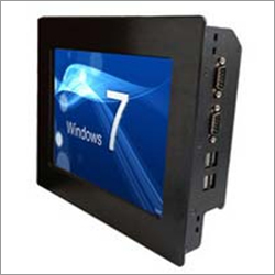 Touch Screen Industrial Panel PC
