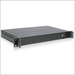 Industrial Rack Chassis