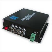 Digital Video Optical Transceiver