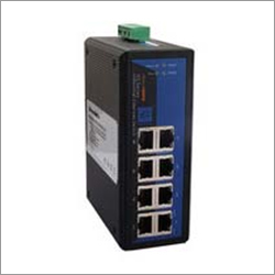 8 TP Ethernet Switches