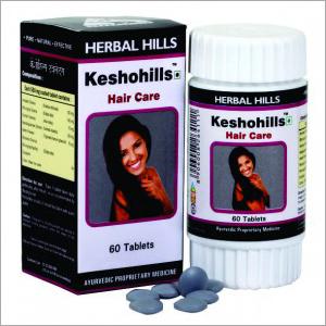 Keshohills 60 Tablets