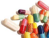 Entacid  (Magnesium Trisilicate IP 500 mg)