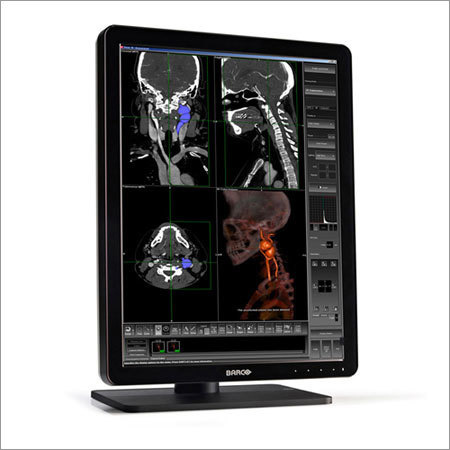 Barco Medical Display