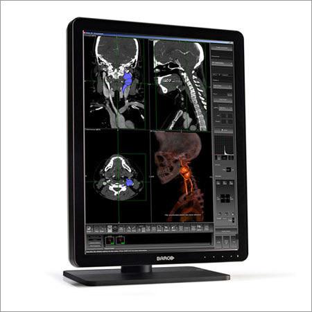 Barco Medical Display
