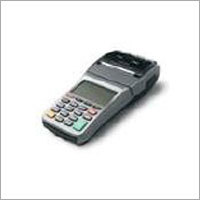 Handheld Cashier Device