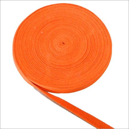 Orange Cotton Niwar