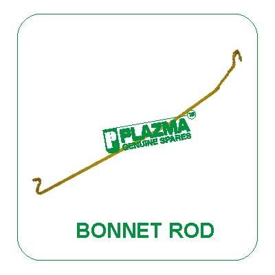 Bonnet Rod John Deere