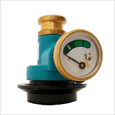 LPG Cylinder Device