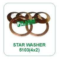 Star Washer 5103 (4X2) John Deere