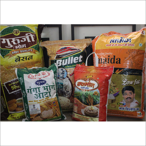 Flour Mill Bags