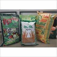 Pp Fertilizer Bag
