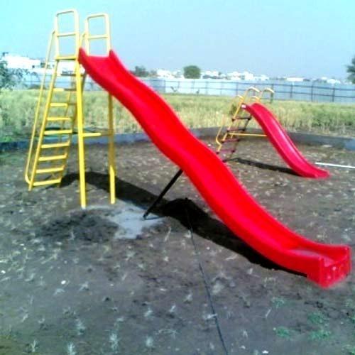 Red Wave Slider