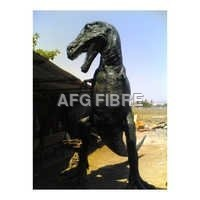 FRP Dinosaur