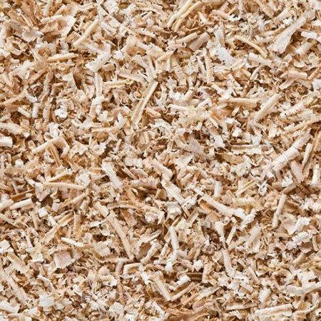 Wood Sawdust