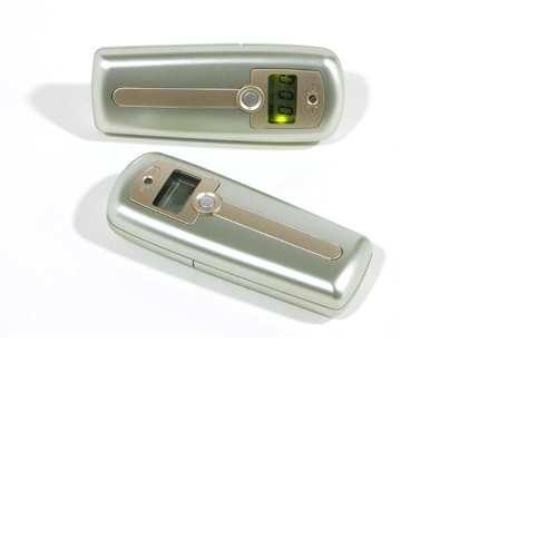 Personal Breathalyzer