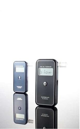 Alcohol Breathalyzer