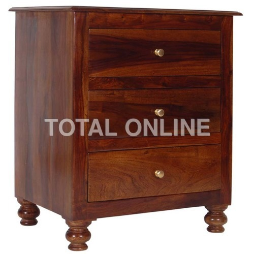 Persuasive Wooden Chest of Drawer