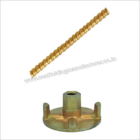 Formwork Fittings