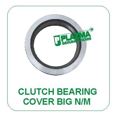 Clutch Bearing Cover Big N/M Green Tractors