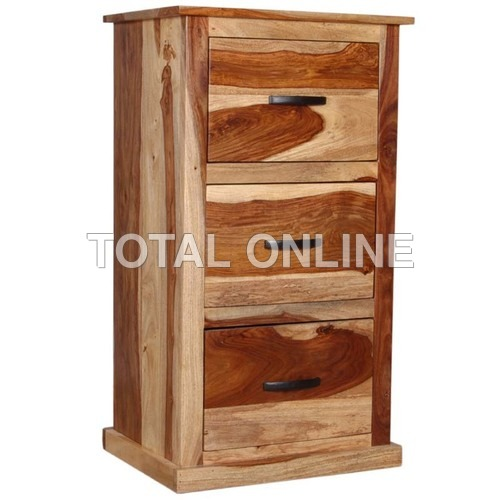 Superior Wooden Chest of Drawer