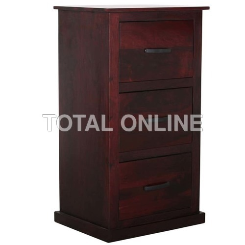 Vivacious Wooden Chest of Drawer