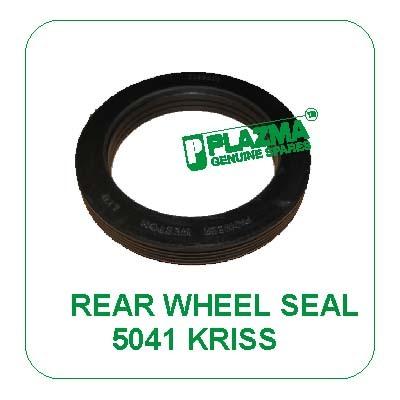 Rear Wheel Seal 5041 Kriss Green Tractors