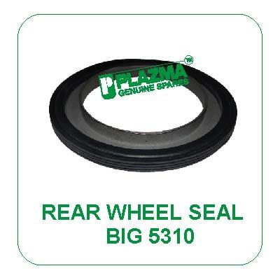 Rear Wheel Seal Big 5310 Green Tractors