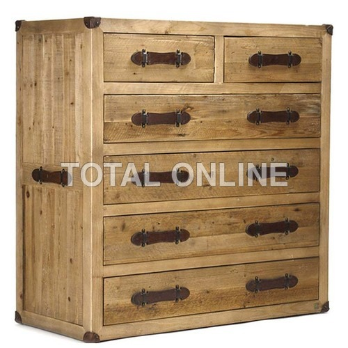Outstanding Wooden Chest of Drawer