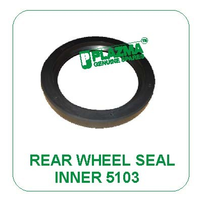 Rear Wheel Seal 5103 Inner Green Tractors