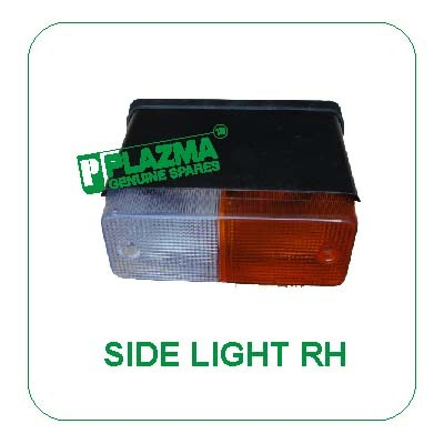 Side Light RH John Deere