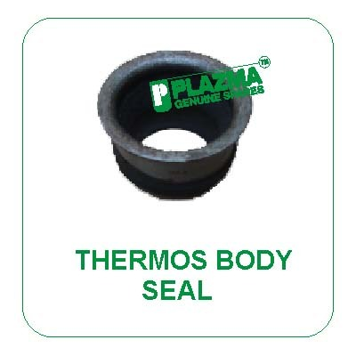 Thermos Body Seal Green Tractors
