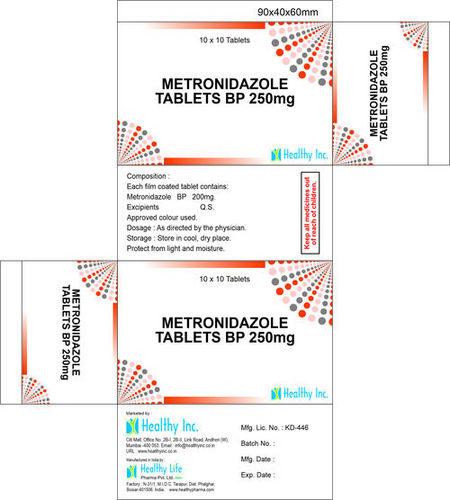 Anti Diarrhea Drugs