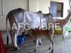 Frp Cow