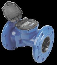 ARAD Ultrasonic Flow meter
