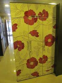 Designer Almirah