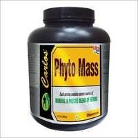 Natural Mass Gainer