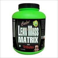 Lean Mass Gainer